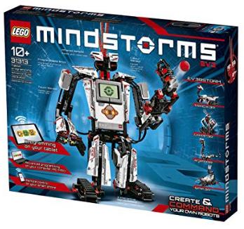 LEGOマインドストームのアマゾンへの商品リンク画像