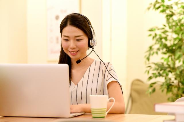 パソコン教室パレハ静岡市葵区伝馬町校はオンライン対応しております